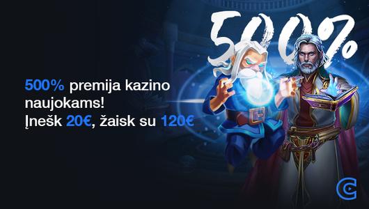 Thumb 530 300 02 500proc kazino naujokams 610x345